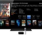 The beautiful New Apple TV